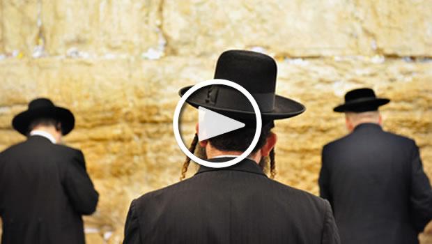 Les prophéties objectif Jérusalem